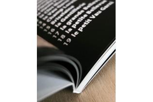 imprimerie livre format digest