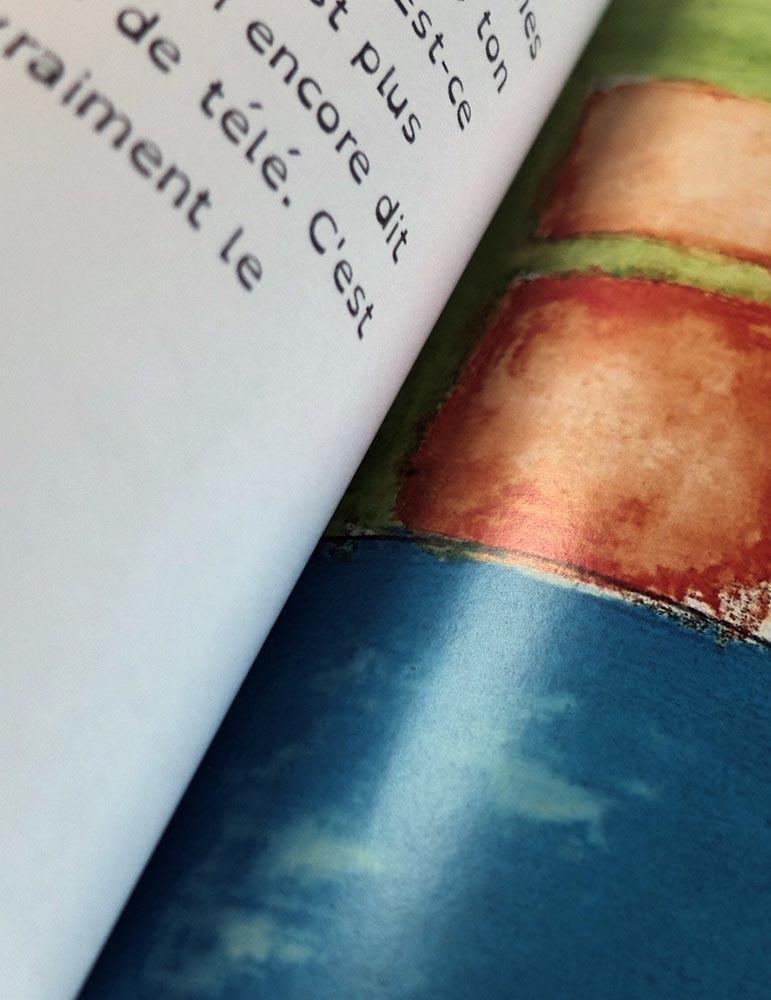 imprimeur en lign de livre