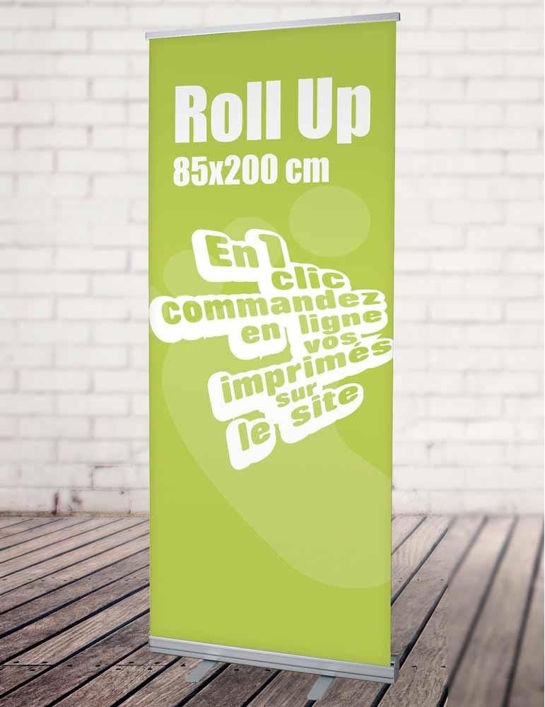 impression roll up lyon