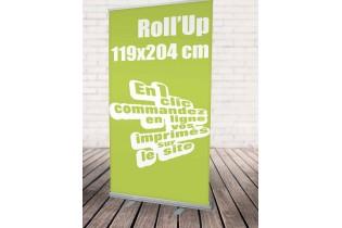 imprimerie roll up grand format lyon