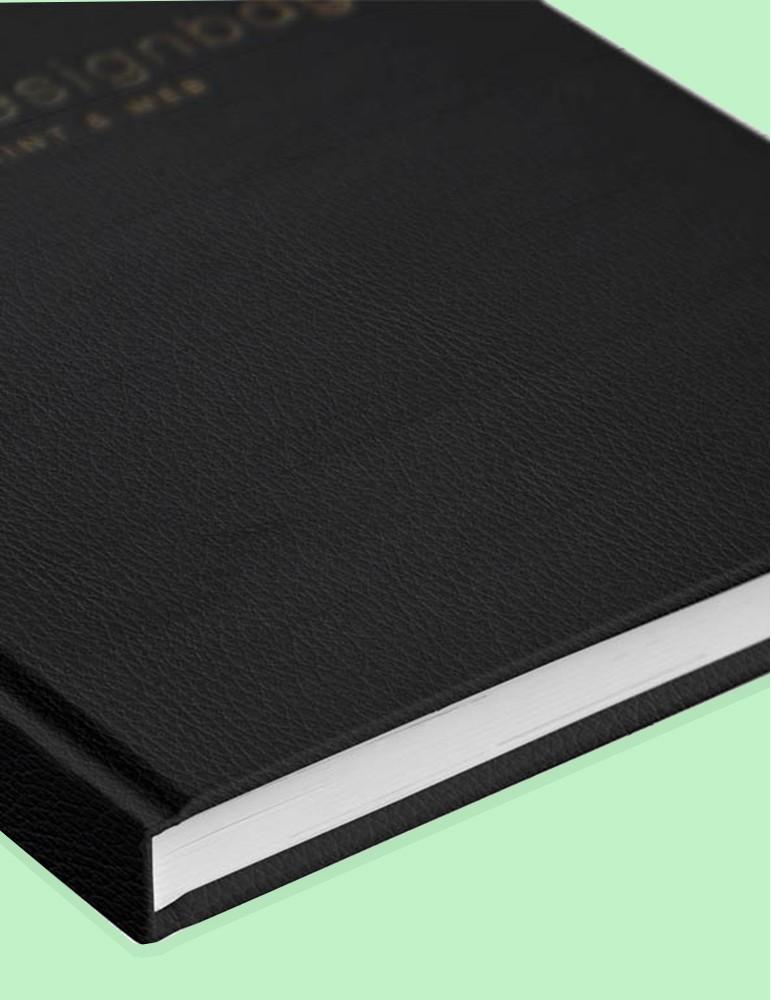 impression notebook