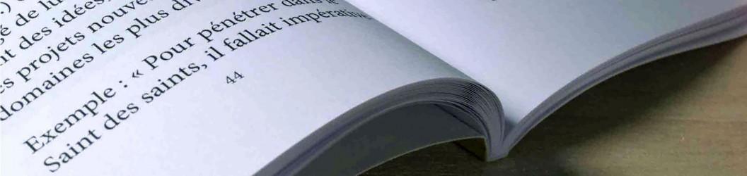 Imprimer livre en ligne -Imprimerie Kalikrea.com