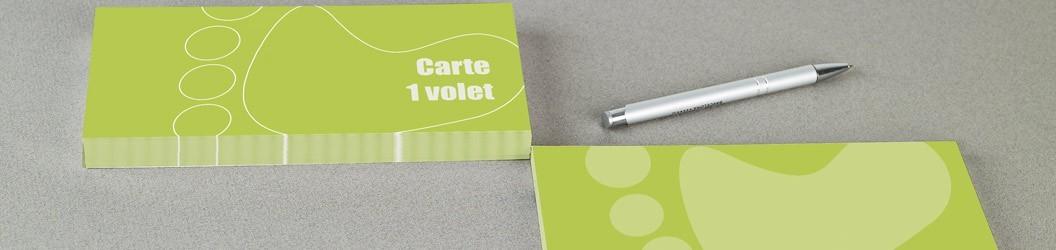 Impression de vos cartes: Imprimerie Lyon Kalikrea